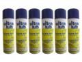 Silicone Spray Ultra Lub 350 Ml - 06 Unidades