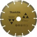 Disco Diamantado Makita Segm 7 X 22 - D44286