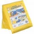 Lona Para Carreteiro Itap Amarelo 5x4