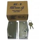 Kit - Porta Correr VV